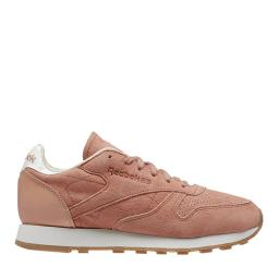 REEBOK - WMNS CL LEATHER BREAD & BUTTER $100.00