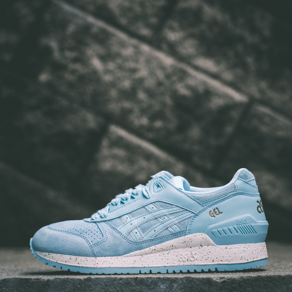 40811b177940 A pop of color for the upcoming spring months for Asics fans