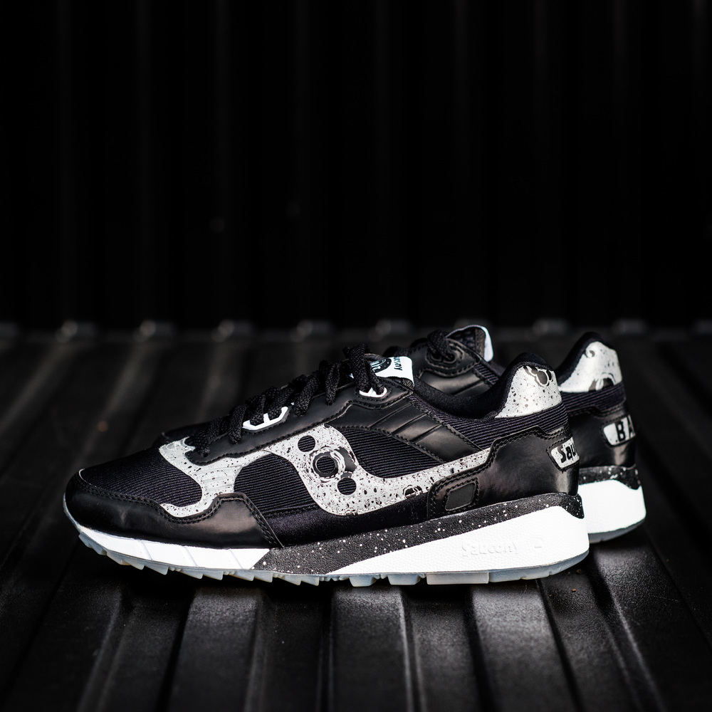 quality design aec7d 959cb NOW AVAILABLE  SAUCONY x BAIT SHADOW 5500