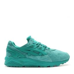 "ASICS - GEL KAYANO TRAINER ""OCEAN PACK"" ( SPECTRA GREEN) $120.00"