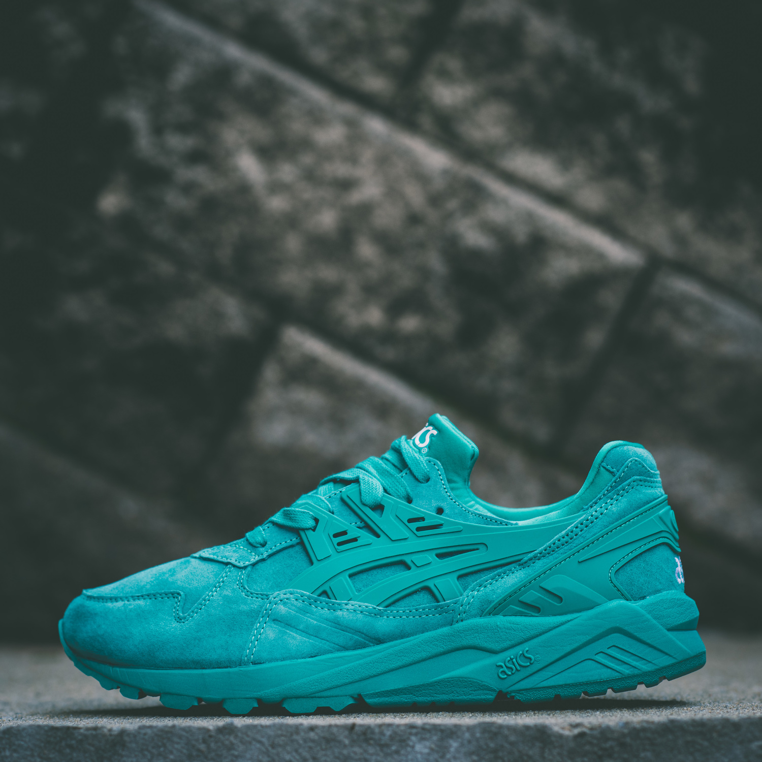super popular 1877f 96513 ASICS GEL KAYANO TRAINER OCEAN PACK — Epitome