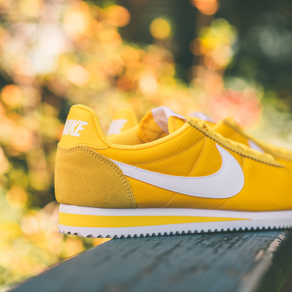 9e33b6047702 The Cortez isn t dubbed a classic for no reason. In the early 70 s the  Cortez became a very popular running shoe that changed the way many  athletes trained.