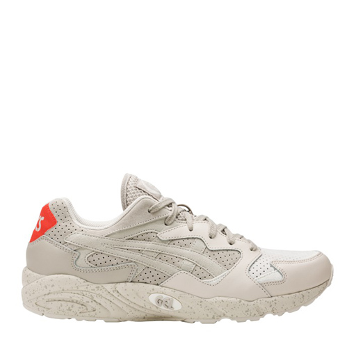 ASICS - GEL-DIABLO (FEATHER GREY)    $130.00
