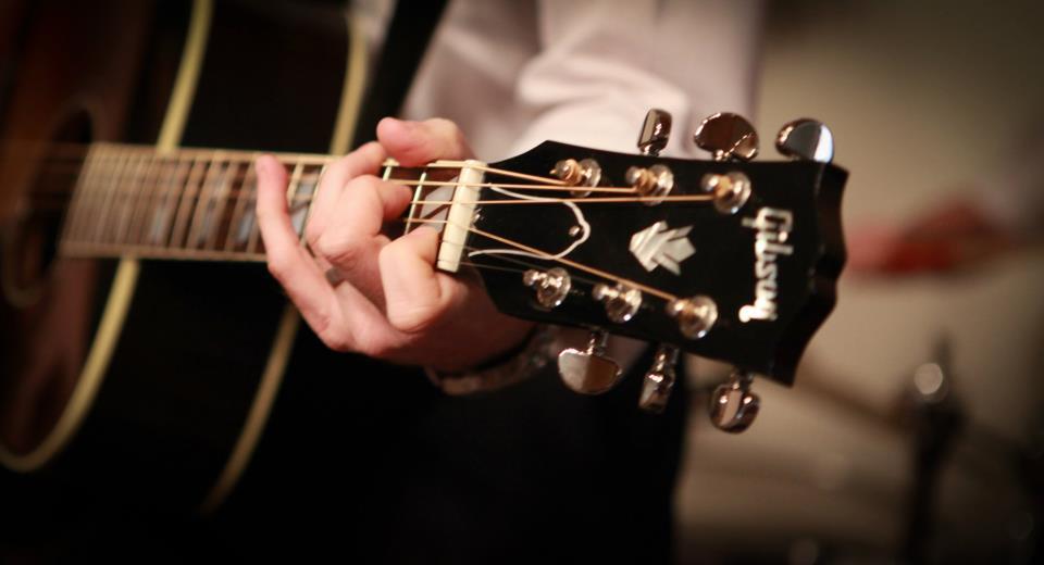 Jeff Robbins Guitar