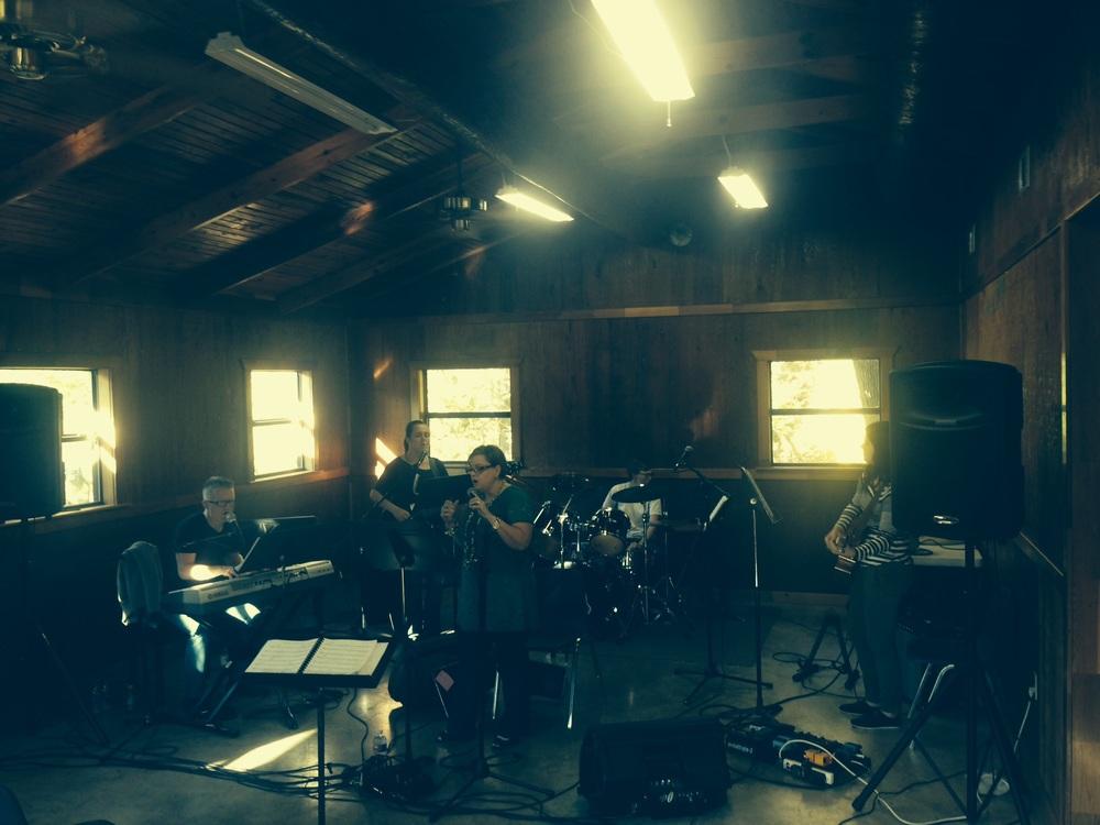 Austin Citadel Praise Band
