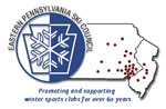 A PROUD MEMBER OF THE EASTERN PENNSYLVANIA SKI COUNCIL