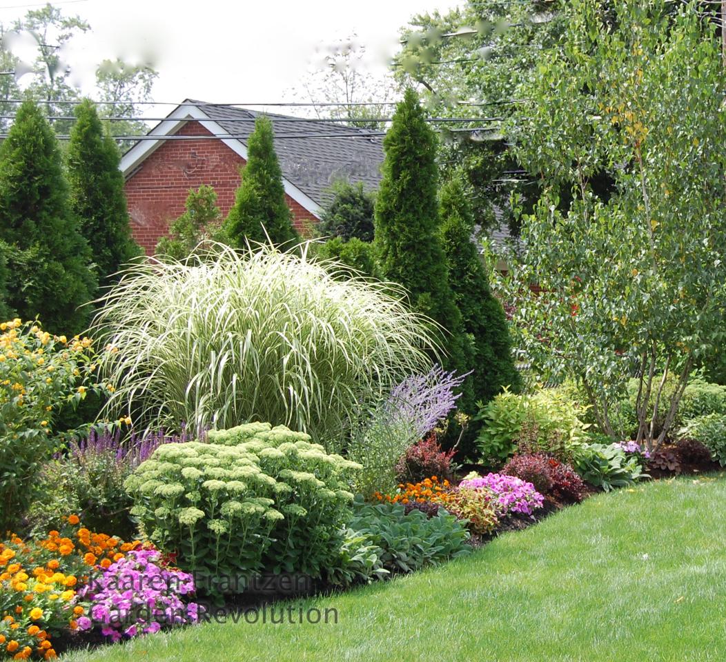 Garden Revolutionportfolio