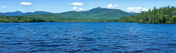 Mount Chocorua From Chocorua Lake