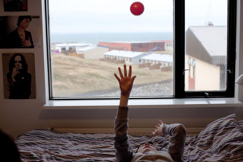 Meltdown Iceland (2010)