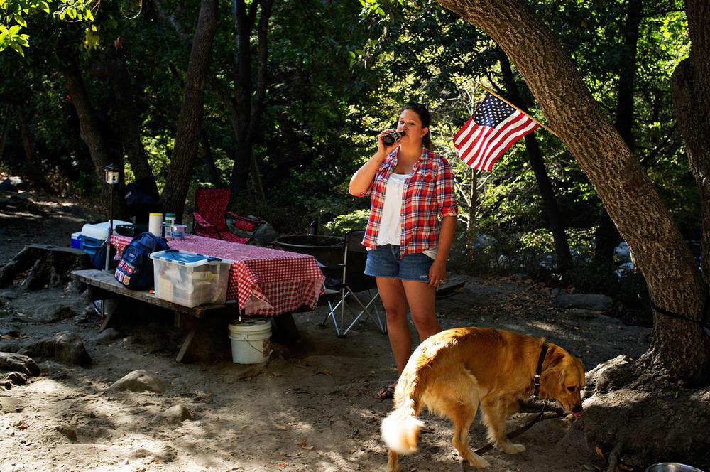 Katie Redel [American dreams]