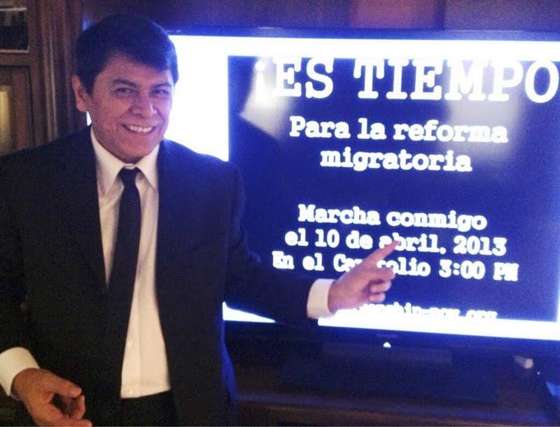Alvaro Torres - @ AlvaroTorres