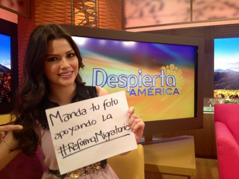Ana Patricia Gonzalez - @ AnaPatriciaTV
