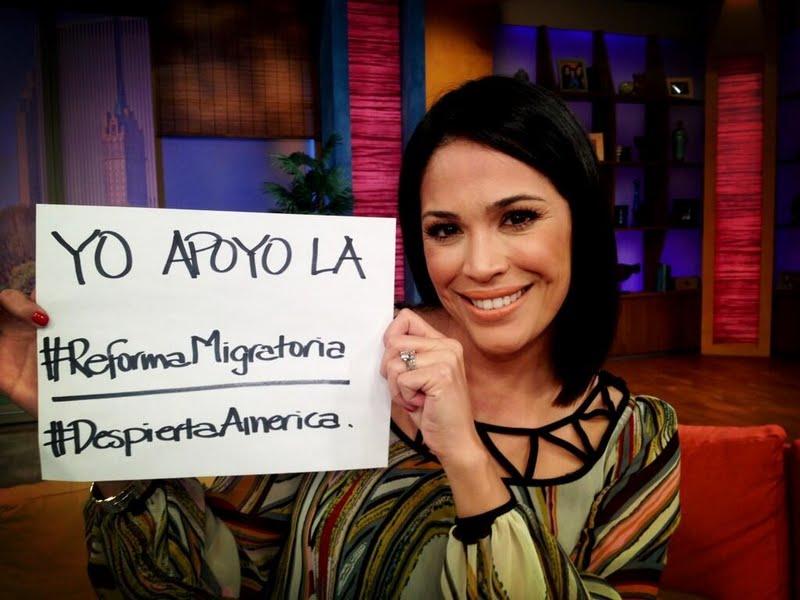 Karla Martinez - @ KarlaMartinezTV