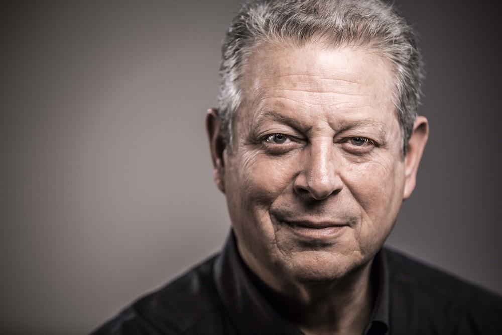 Al Gore, 2013