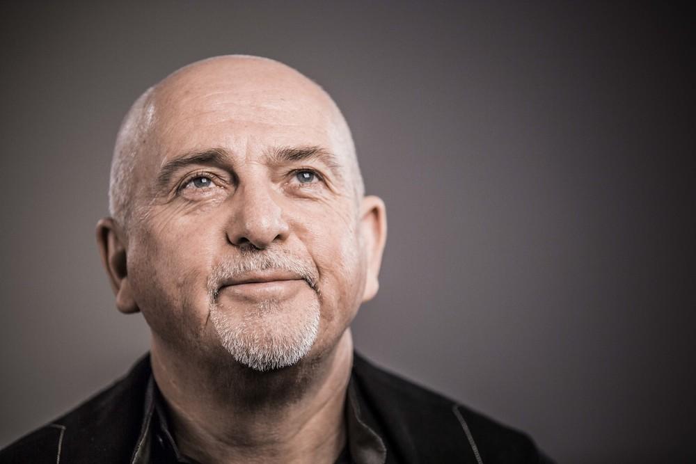 Peter Gabriel, 2013
