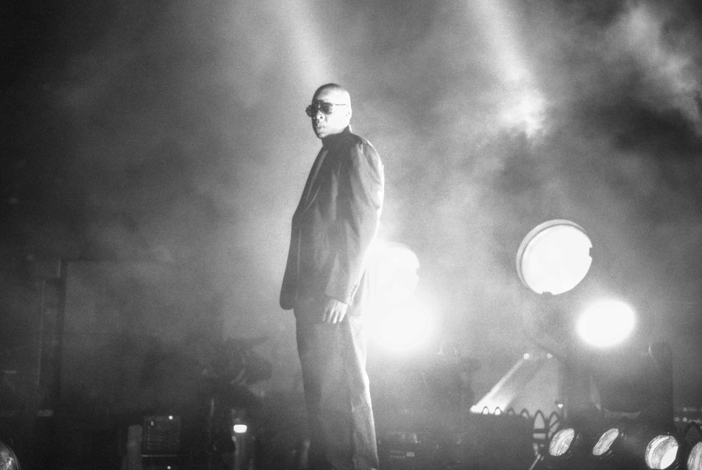 Jay Z, 2009