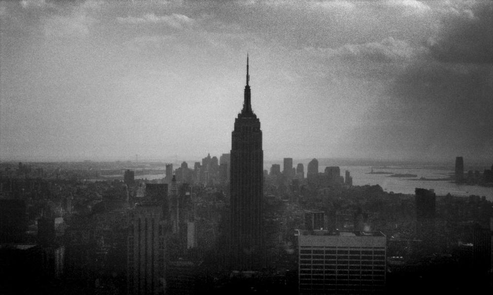 New York City, 2006