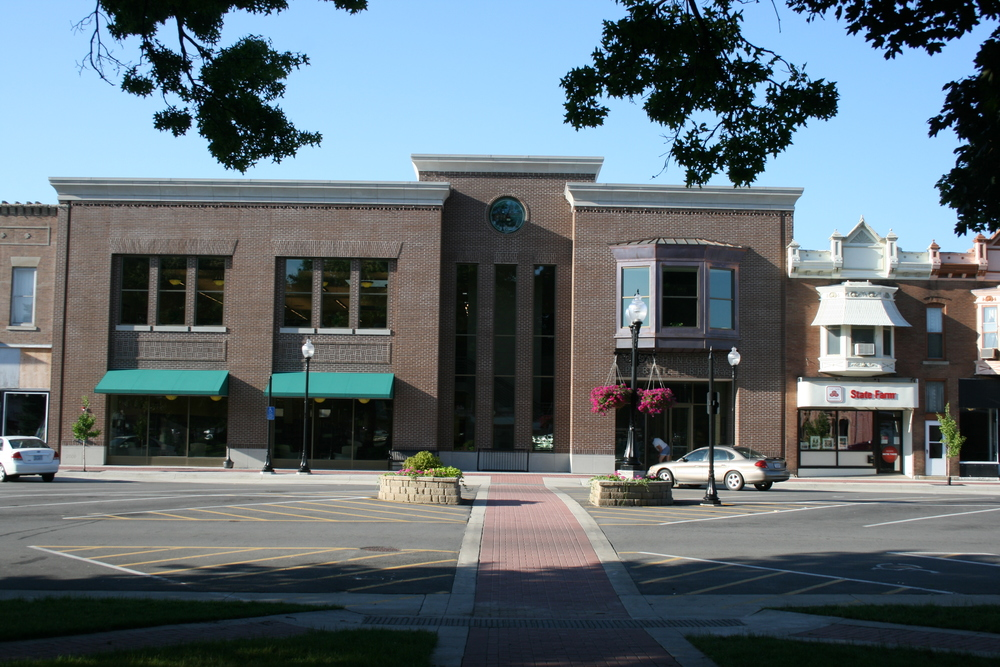 Washington Free Public Library
