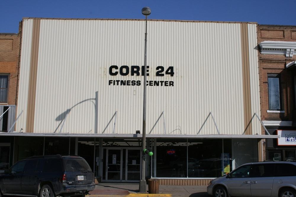 Core 24