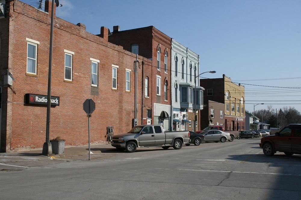 South Marion Avenue