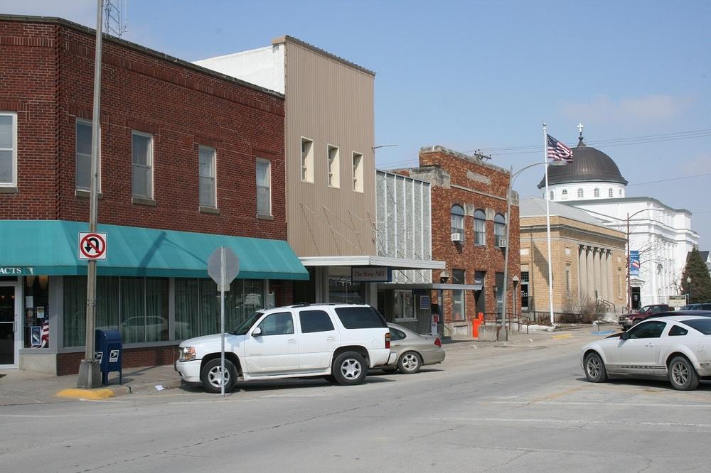 North Marion Avenue