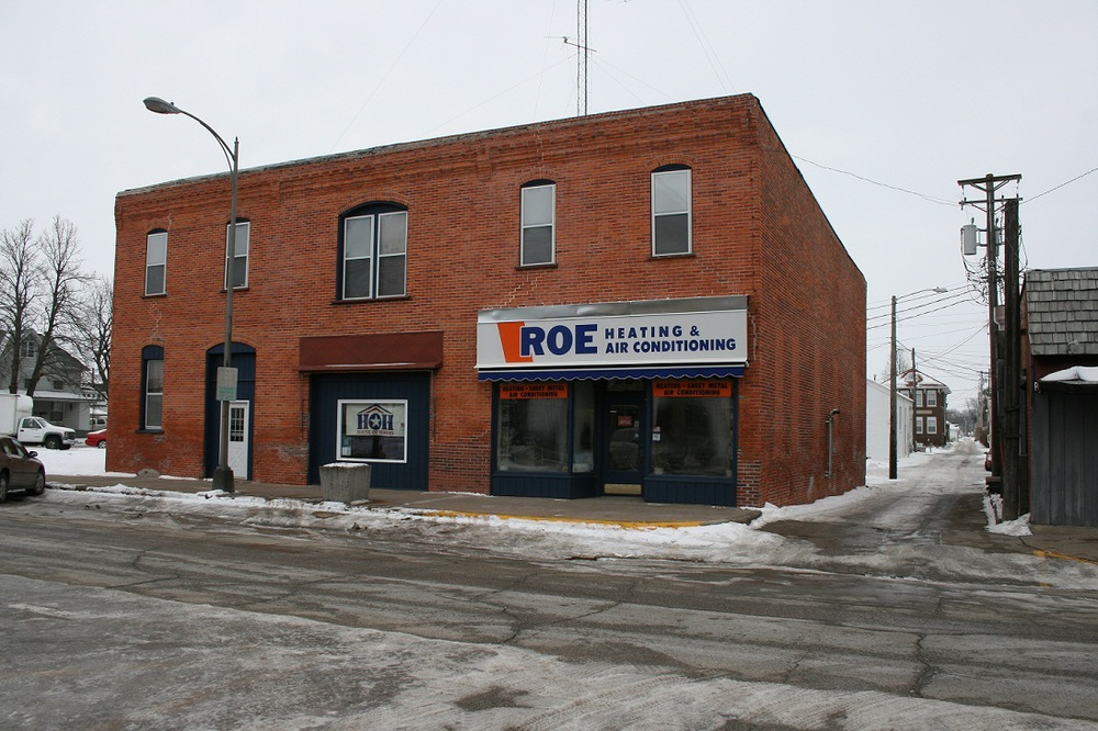 Roe Heating and Cooling