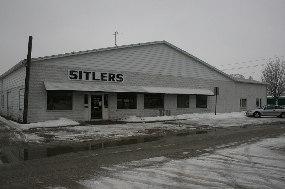 Sitler's Electric