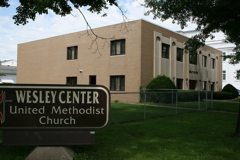 Wesley Center at the United Methodist Church