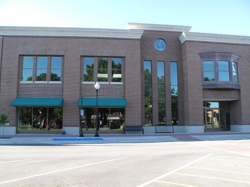 Washington Free Public Library
