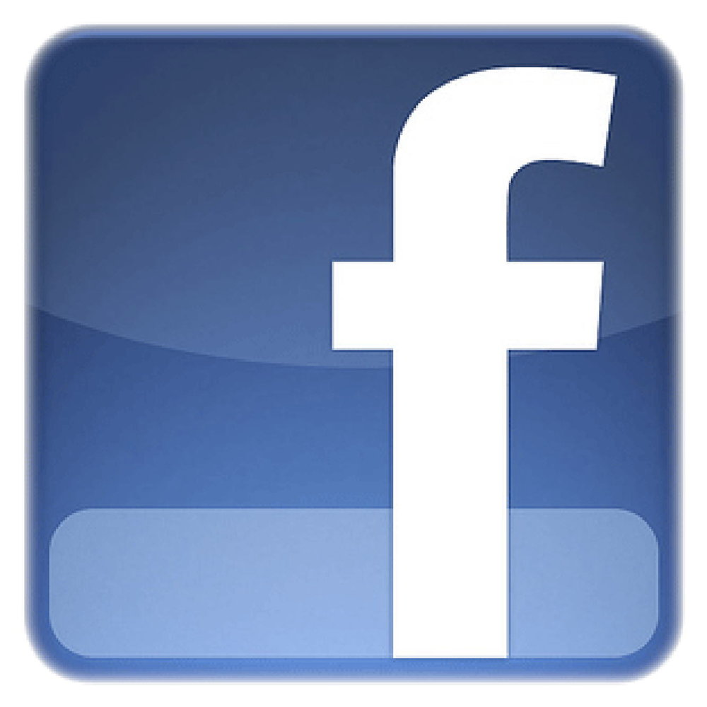 Click the Facebook icon to be taken to our Event page for the most up-to-date information