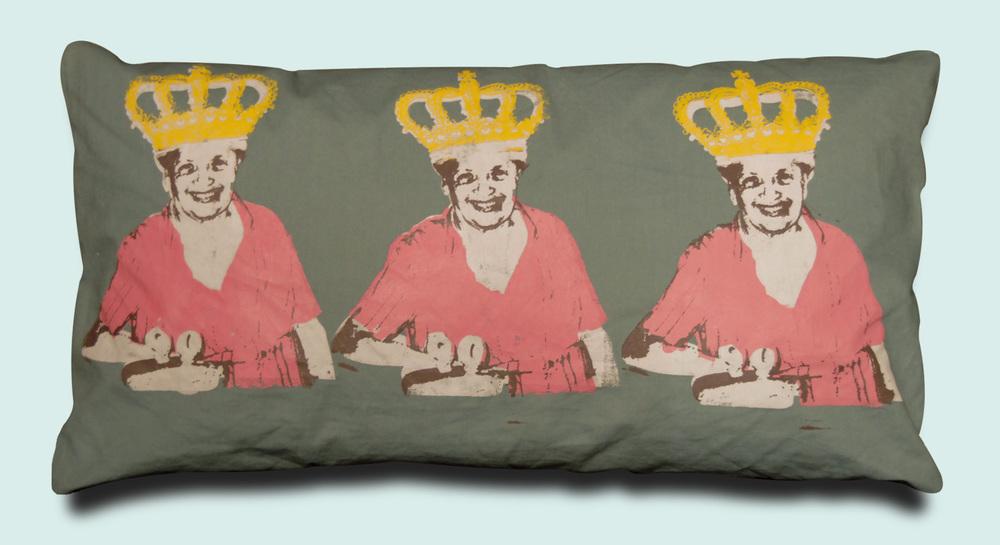 Royal Grandma