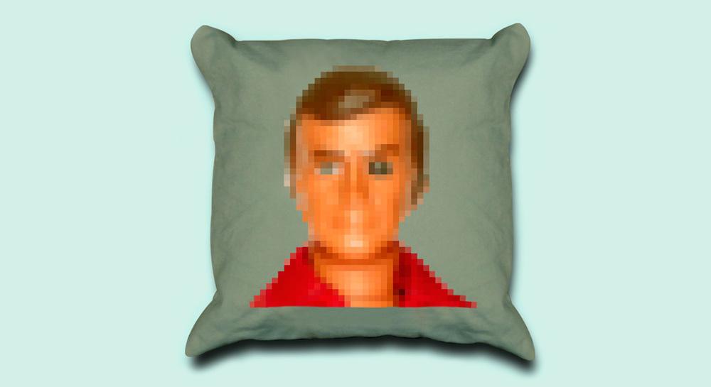 Pixel Steve Austin
