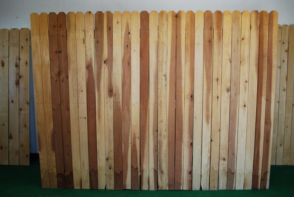 Instor Fen Redwood Panel The Redwood Store