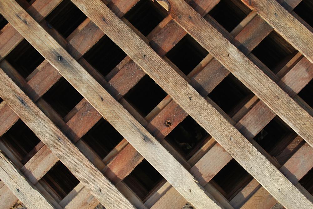 Spec Tre Lattice The Redwood Store