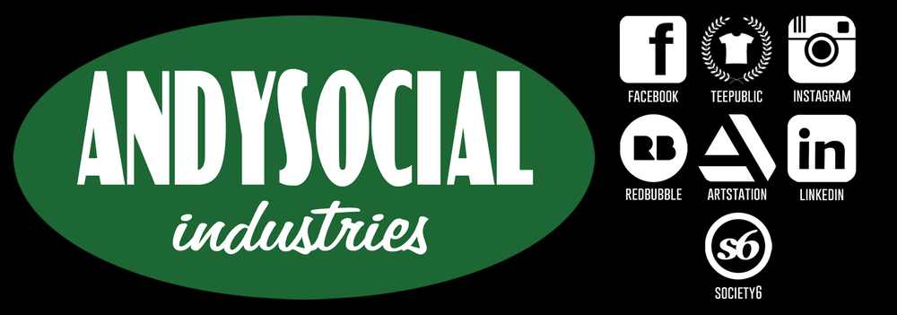 Andysocial Industries