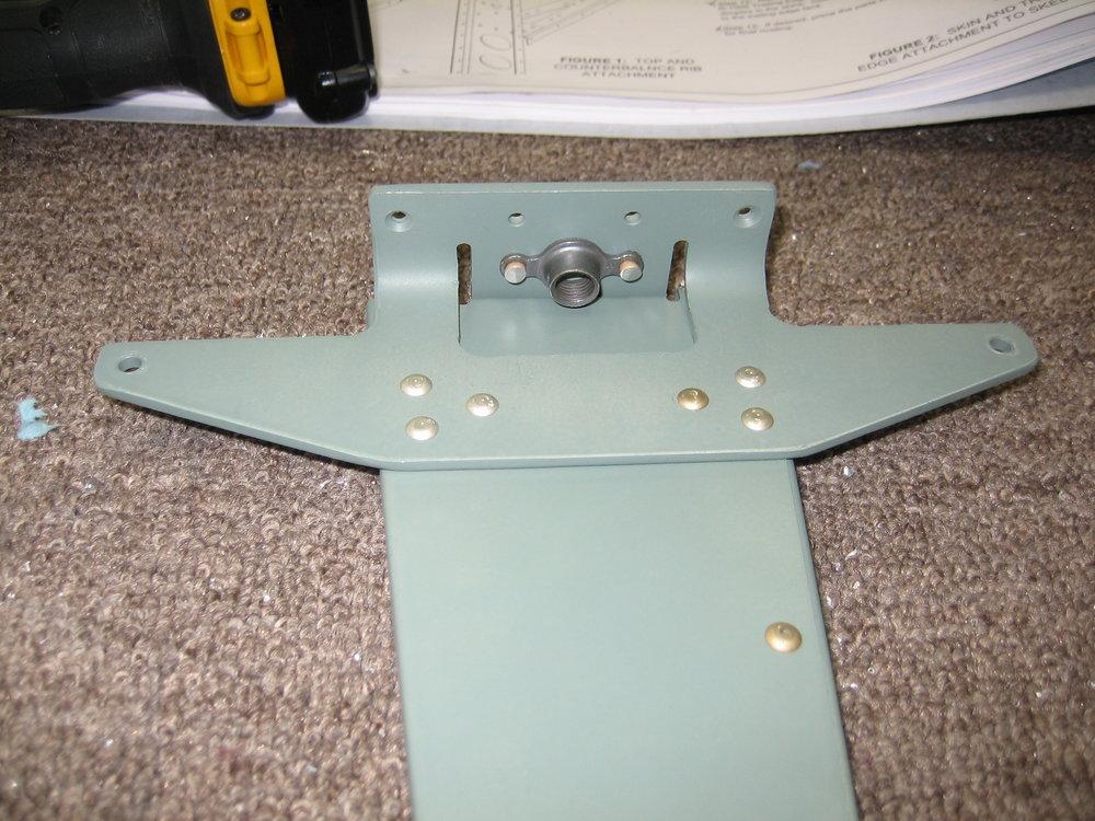 Rudder RV10 (11).JPG