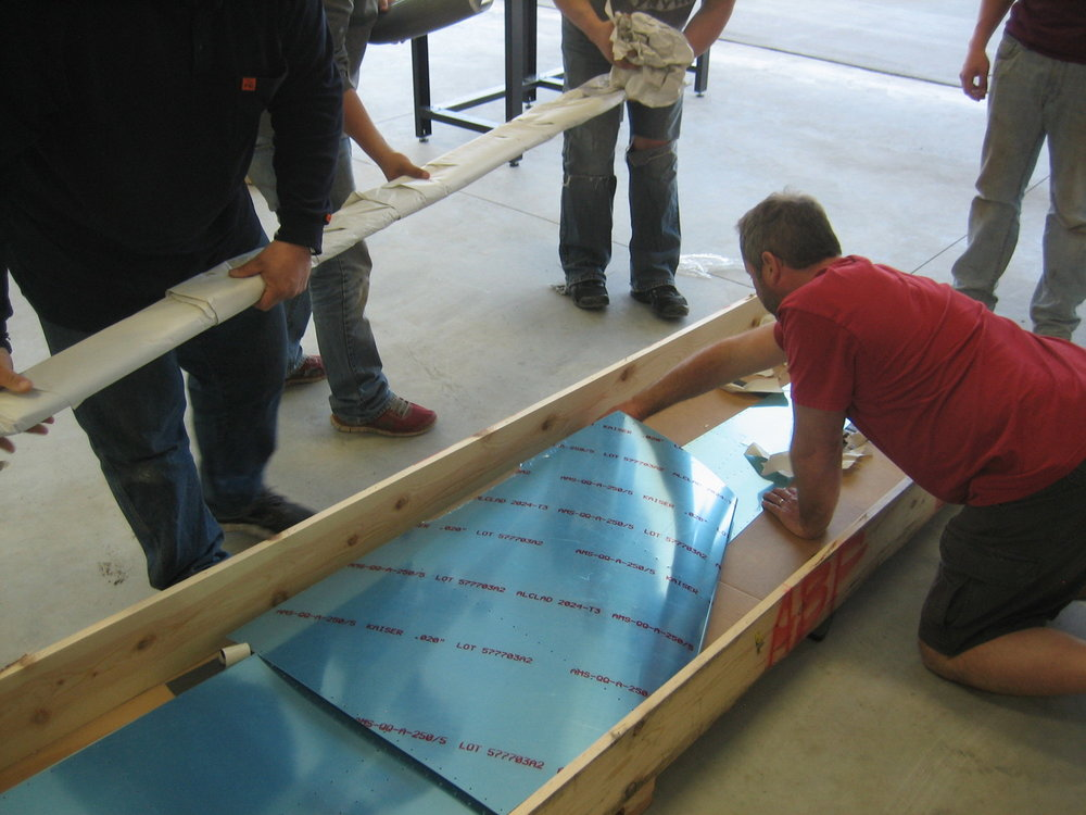 RV12 Empennage Delivery (3).JPG