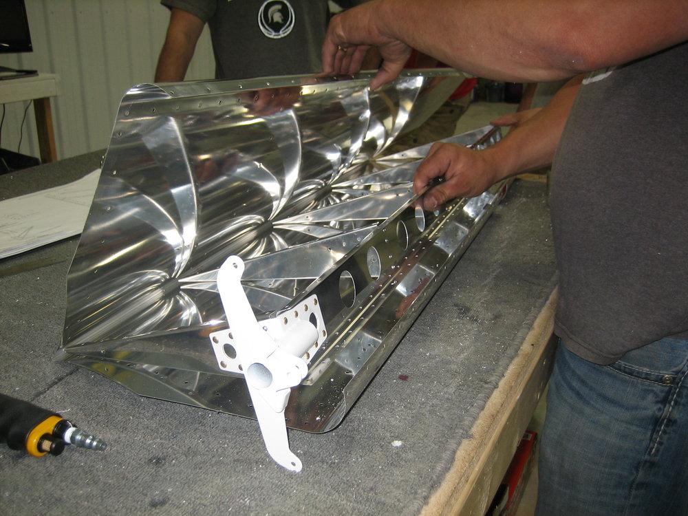 RV12 Rudder (8).JPG