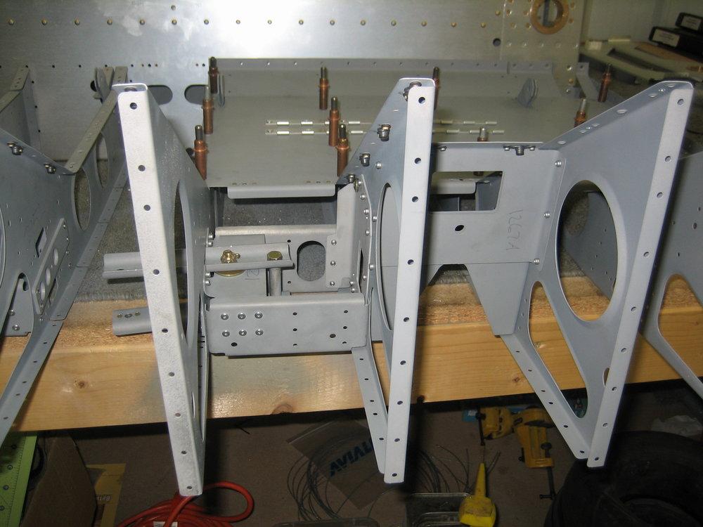 RV12 Fuselage (2).JPG