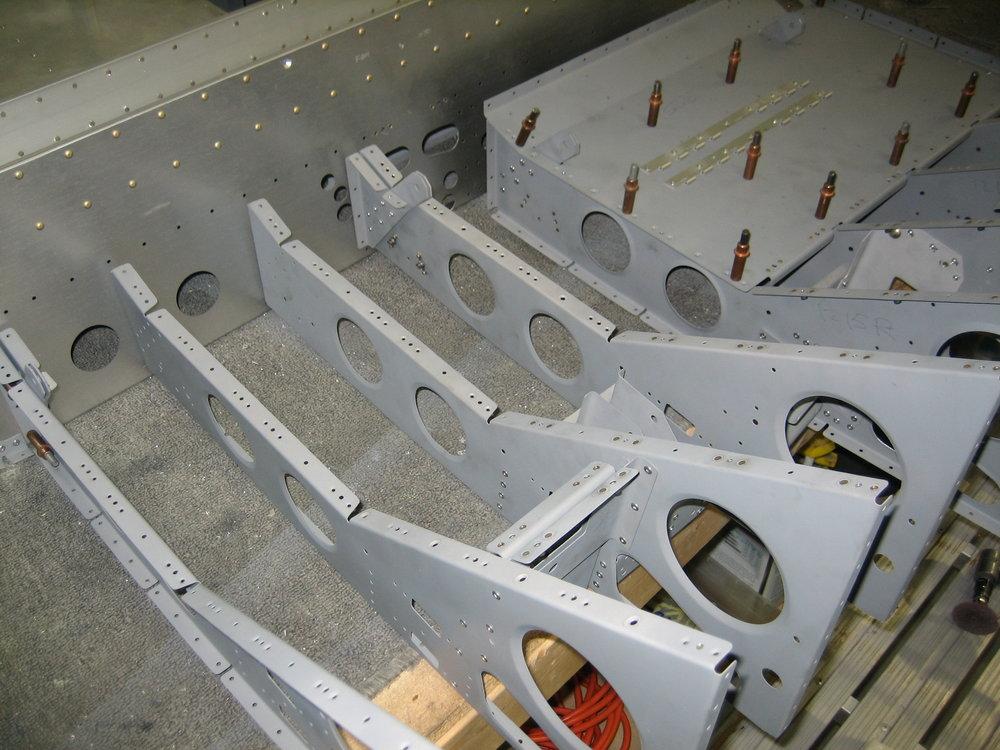 RV12 Fuselage (3).JPG