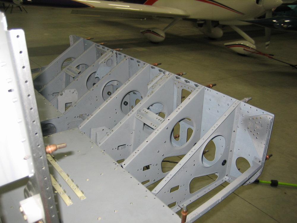 RV12 Fuselage (11).JPG