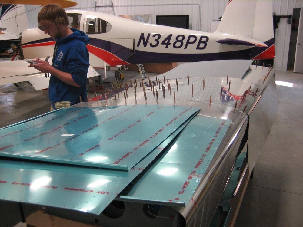 RV12 Fuselage (37).JPG