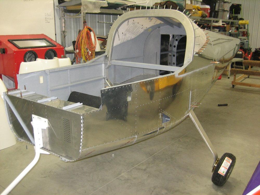 RV12 Fuselage (39).JPG