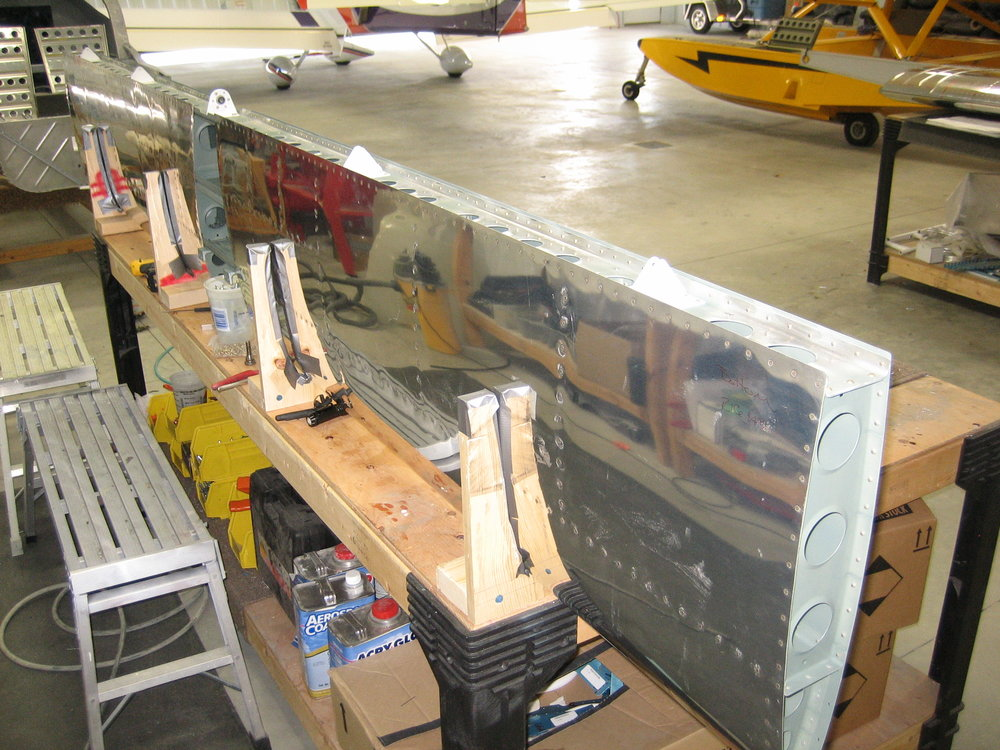 RV10 Horizontal Stabilizer (33).JPG