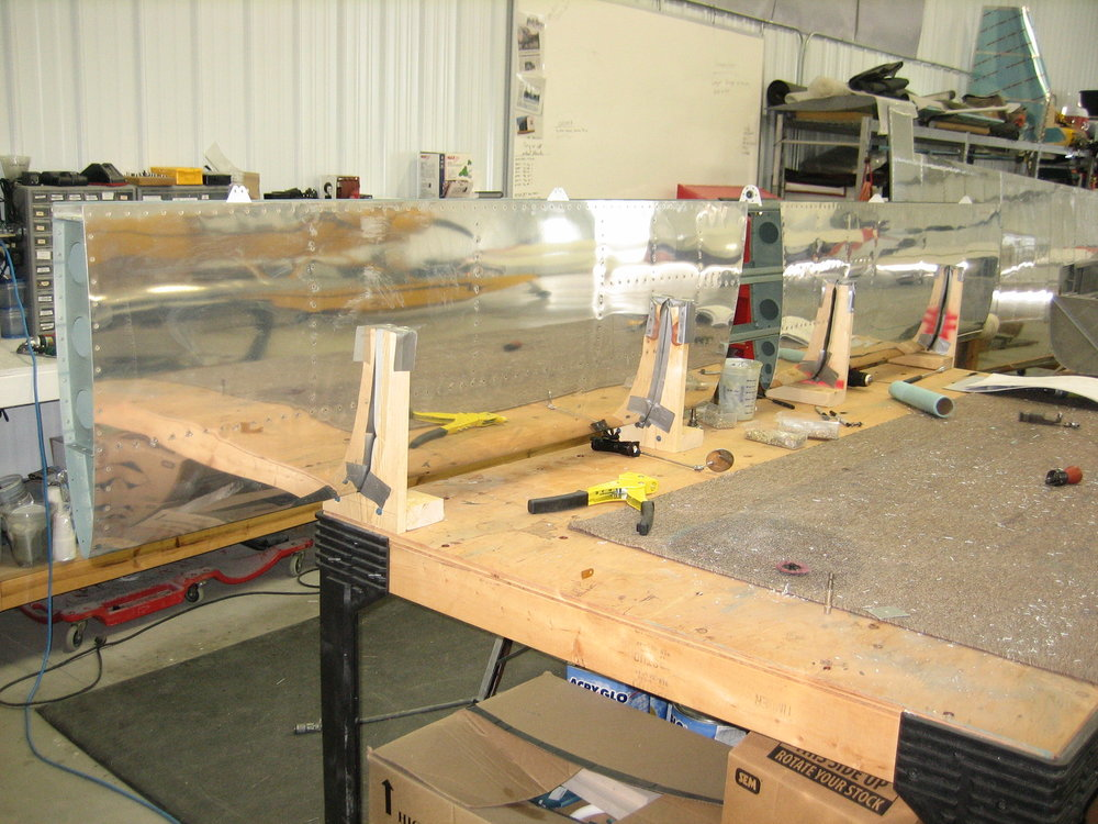 RV10 Horizontal Stabilizer (32).JPG