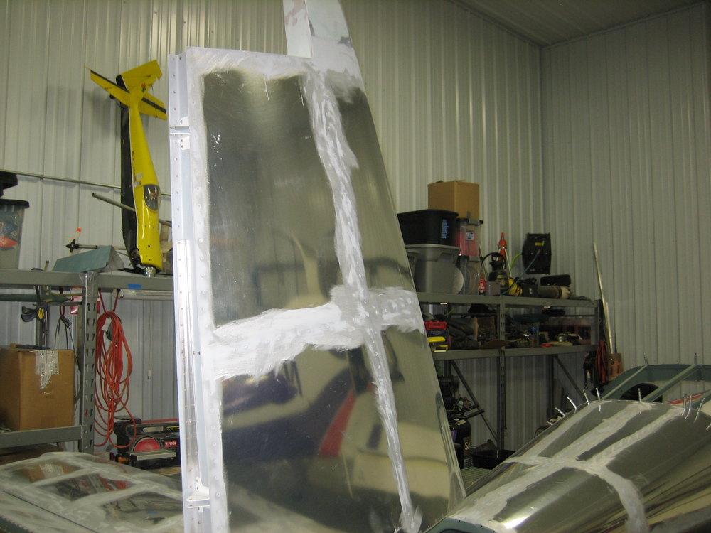 Vertical Stabilizer Fiberglass (2).JPG