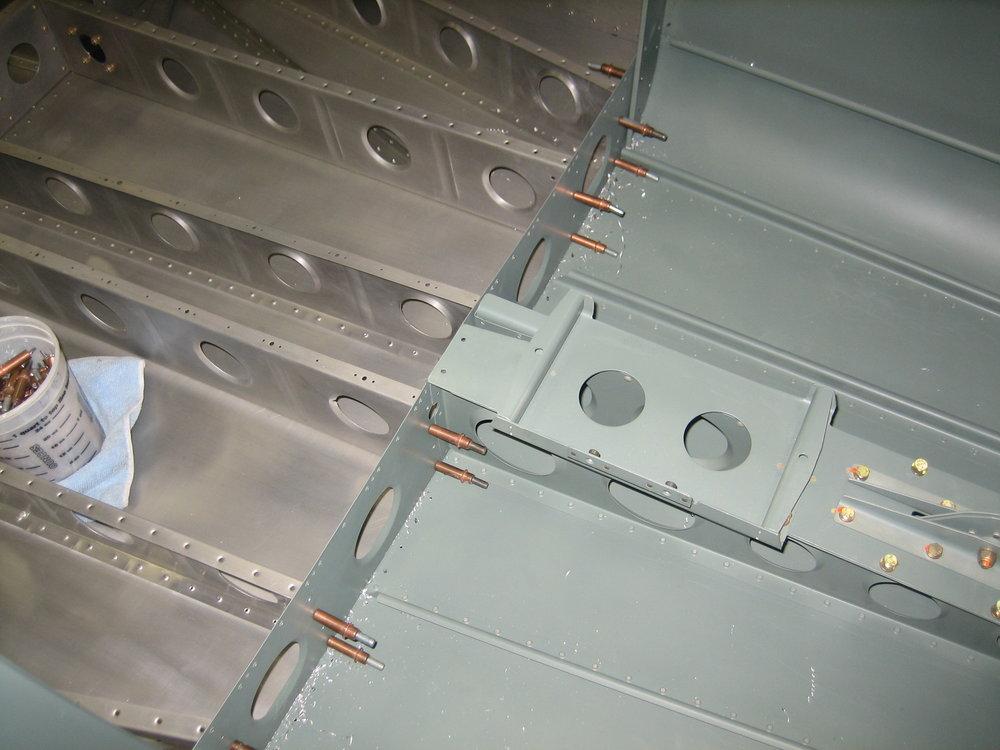 RV10 Fuselage (18).JPG