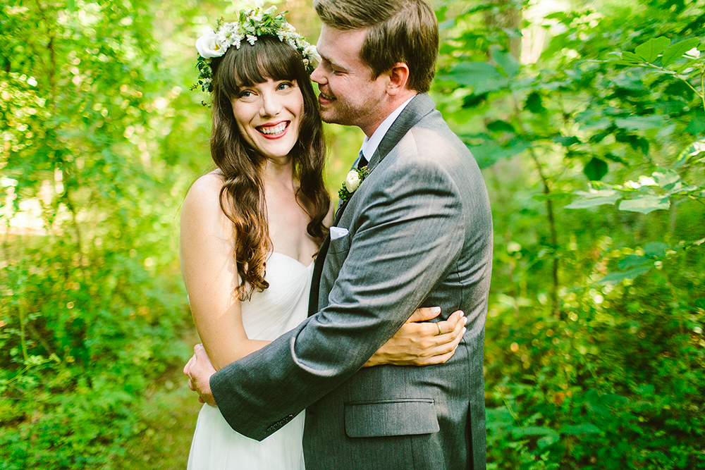 Nichola Morris and Heather Bowmans Wedding Website