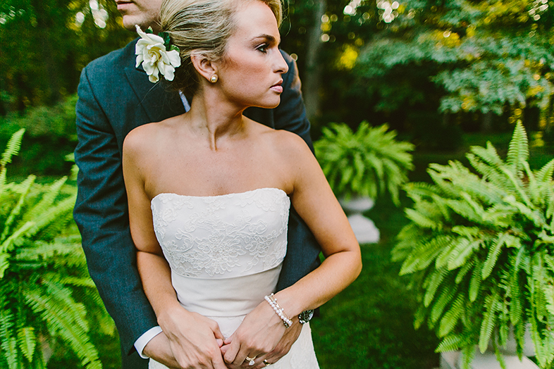 Liriodendron Mansion Wedding
