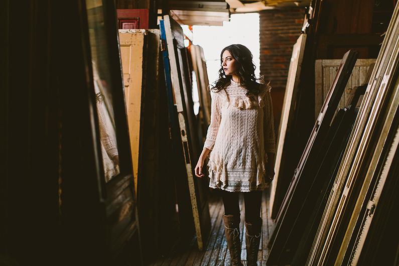 Philadelphia Fashion Shoot